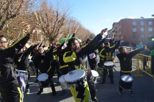 II Marcha por la Inclusión Monzón_RondaHuesca.