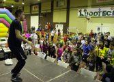 La Ludoteca Municipal de Binéfar cumple con su objetivo de ofrecer un espacio igualitario para el juego