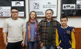 Copa Delegación de la Federación Aragonesa de Ajedrez en Huesca