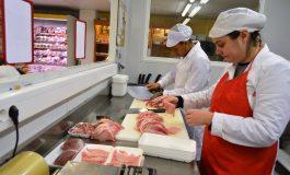 Comienzan las prácticas del curso de Carnicería del Plan Local de Empleo