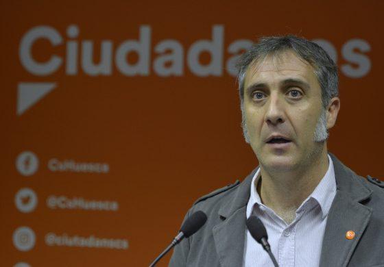 Ciudadanos llegará a la totalidad de la provincia de Huesca en los próximos meses