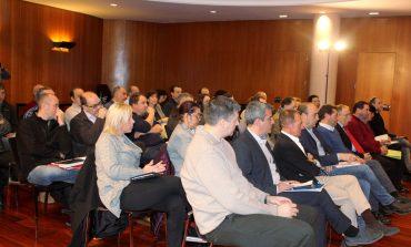 El presidente de la Diputación de Huesca pide al presidente de Aragón su implicación directa para solucionar el problema de los incendios