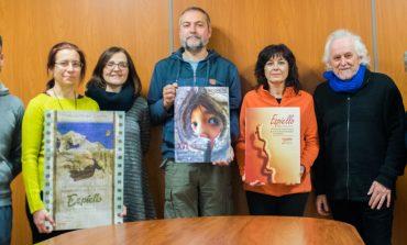 María Fillat gana el premio al mejor cartel de Espiello