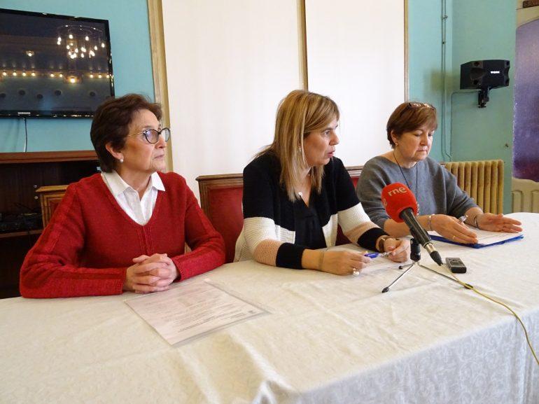 El Ayuntamiento de Huesca y la UEZ organizan un ciclo de actividades gratuitas y abiertas a todos los públicos