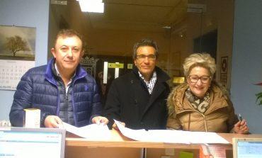 PAR, Cambiar Sabiñánigo y PP reclaman transparencia, participación y funcionamiento democrático al Gobierno municipal