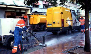 El Justicia de Aragón nos da la razón en la denuncia por la utilización de penados en el servicio de limpieza viaria de Fraga