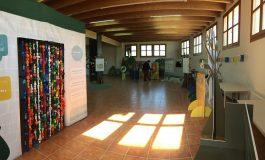 """La exposición itinerante """"Gracias por reciclar, tu esfuerzo se notará"""" llega a Los Monegros"""