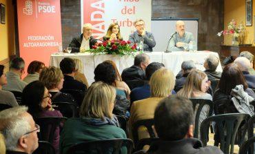 """Miguel Gracia: """"Los pueblos de colonización son el ejemplo de que es posible frenar la despoblación"""""""