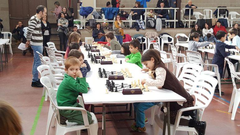 """II Torneo Escolar """"Comarca de la Litera"""""""