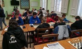 Federación Aragonesa de Ajedrez en Huesca