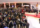 KIA Automotor estrena nueva 'caja roja' en Huesca
