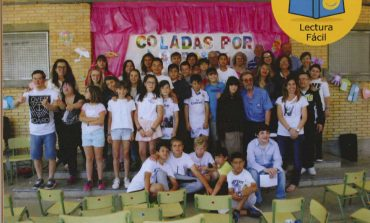 Down Huesca celebra el Día de la Poesía y del Síndrome de Down con la presentación del primer poemario escrito por jóvenes con discapacidad intelectual y escolares de Primaria de Grañén