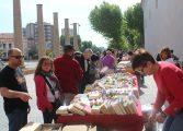 El Ayuntamiento de Monzón imprime el sello del Día de Aragón en todos los actos del fin de semana