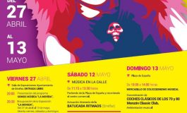 """Somos Música se dedica a """"La Movida"""" con un toque aragonés"""