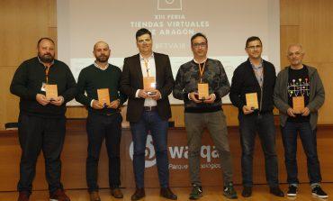 La Feria de Tiendas Virtuales de Aragón se internacionalizará el próximo año
