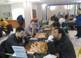 El doble campeón mundial Pedro Ginés, uno de los atractivos deI Torneo de Ajedrez Fundación Rey Ardid de Huesca