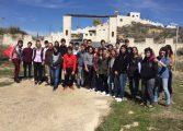 """El programa """"Juventud Emprendedora"""", que organiza el Área de Fomento de la Comarca de Los Monegros, continúa mañana miércoles en Leciñena"""
