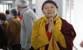 Huesca recorrer el camino de la paz interior y la felicidad