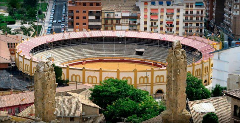 Tauroemoción gestionará la Plaza de Toros de Huesca