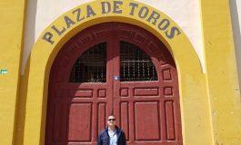 Tauroemoción firma el contrato en Huesca