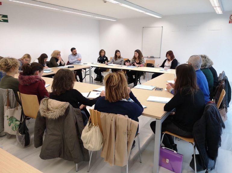 Balance positivo de la primera jornada técnica Intervención con Personas Tutelada