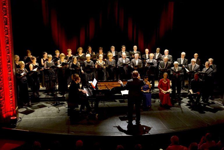 Un concierto celebra este sábado el hermanamiento entre Huesca y Tarbes como antesala a la VI Marcha Aspace