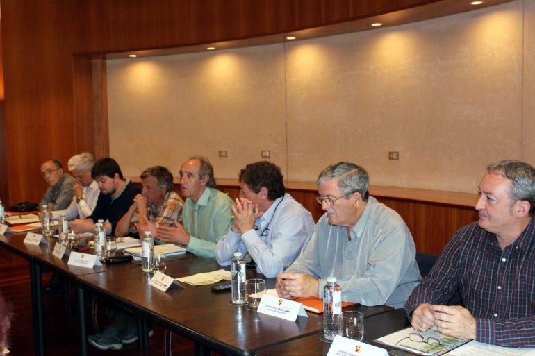 Nace la Asociación de Municipios de Espacios Naturales Protegidos de Aragón