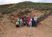 El Ayuntamiento de Fraga recupera el polvorín de las defensas republicanas