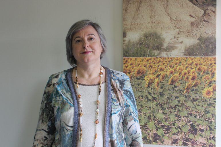 María Pilar Gayán pronunciará la conferencia inaugural de ESTEPAREA 2018
