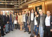 El prestigio de sus jurados contribuye a realzar los Premios Literarios de Barbastro