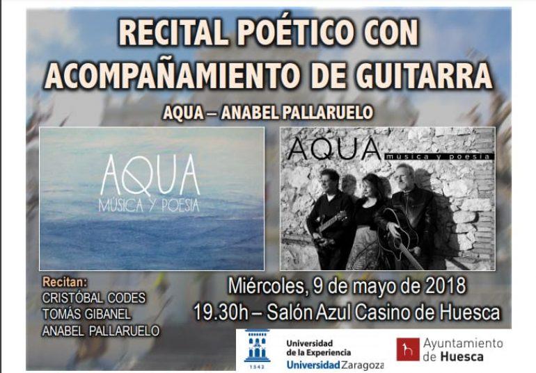 Mañana concluirá el ciclo de actividades organizado por el Ayuntamiento de Huesca y la Universidad de la Experiencia (UEZ)