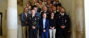 Huesca, primera capital española que obtiene la excelencia en un certificado de calidad en seguridad vial