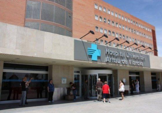 IU Fraga a la espera de contestación del Ministerio de Fomento sobre la parada de Autobús en el Hospital de Lleida