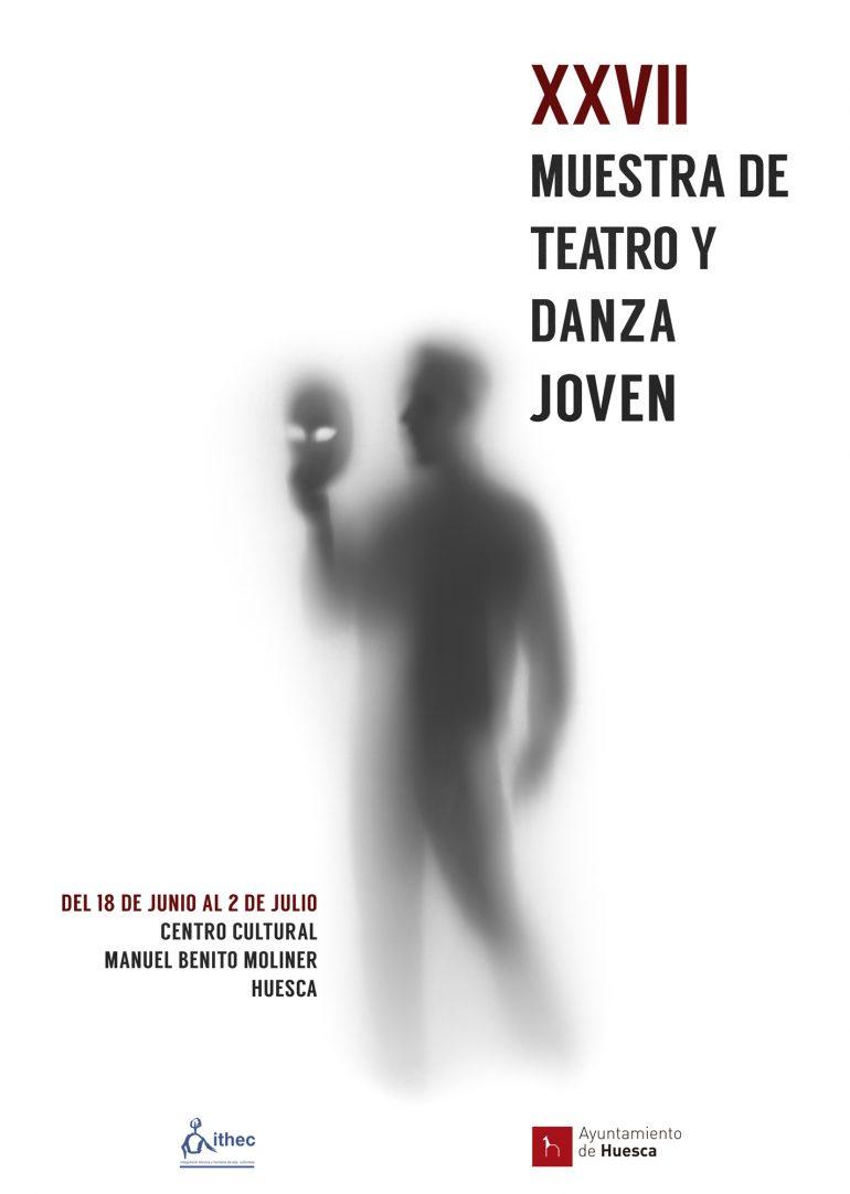 Más de 150 alumnos representarán 15 espectáculos en la XXVII Muestra de Teatro y Danza Joven de Huesca
