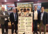La Feria de la Albahaca 2018 sigue dándose a conocer por España