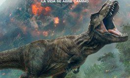Cartelera del 14 al 18 de junio cines Urgellenc