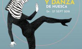 La Feria de Internacional de Teatro y Danza de Huesca recibe más de un millar de solicitudes de compañías