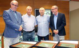 El Concurso San Lorenzo llega a los 40 años con la vista puesta en que la pesca deportiva pueda relanzarse