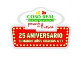 Coso Real de Huesca celebra su 25 aniversario dando las gracias a sus clientes