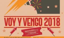"""El autobús """"Voy y Vengo"""" de Binéfar comienza su ruta el 28 de julio con las fiestas de Binaced"""