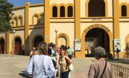 Máxima expectación por la Feria Taurina de Huesca