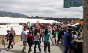 Del 7 al 9 de septiembre, Aínsa acogerá la XXXIII Expoferia de Sobrarbe