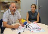 El Pórtico Cultural de Binéfar discurrirá entre lo local y lo internacional