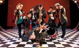 Brodas Bros y Toni Bright actuarán en octubre en Huesca
