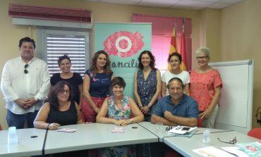 El Proyecto CONCILIA profundiza en el trabajo sobre la igualdad de género en los colegios e institutos de la provincia