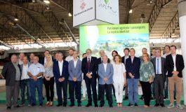 Alcaldes del Aragón Oriental proponen crear un foro de la sociedad civil para el entendimiento y colaboración entre ambas comunidades