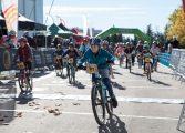 Aínsa inicia la II Liga Escolar de la Bici como parte de las Enduro World Series