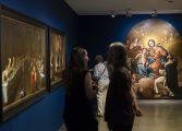 Visitas, talleres y una ruta desde la exposición en la Diputación de Huesca hasta la Cartuja para acercarse a Bayeu y su tiempo