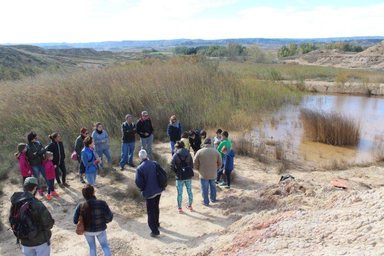 La Comarca de Los Monegros organiza un nuevo curso gratuito de dinamizador medioambiental