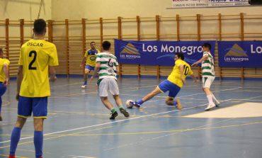 Abierta la inscripción para la XIX Liga Comarcal de Fútbol Sala de Los Monegros